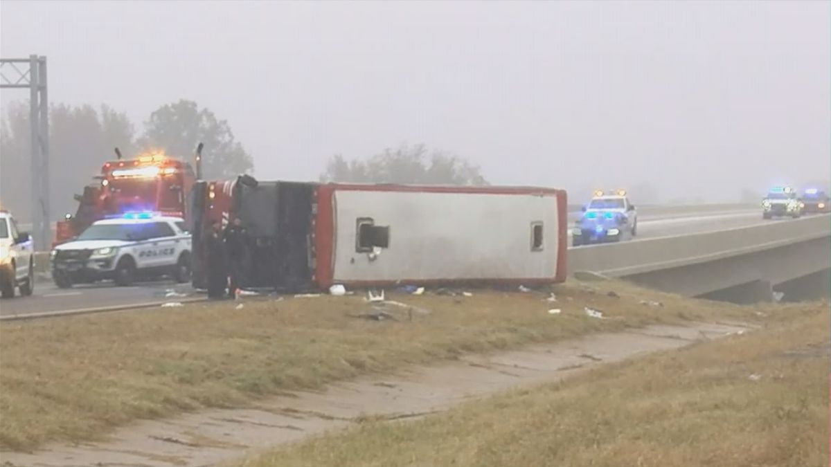 Lawsuit filed on behalf of woman killed in MS bus crash