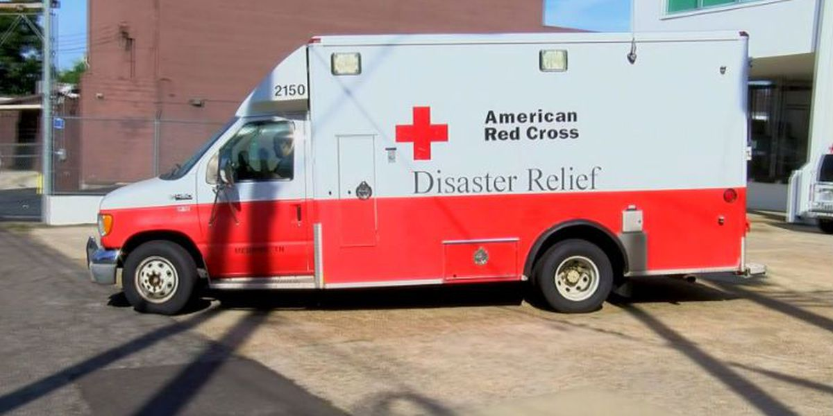 Mid-South Red Cross offers training sessions to assist with Harvey aftermath
