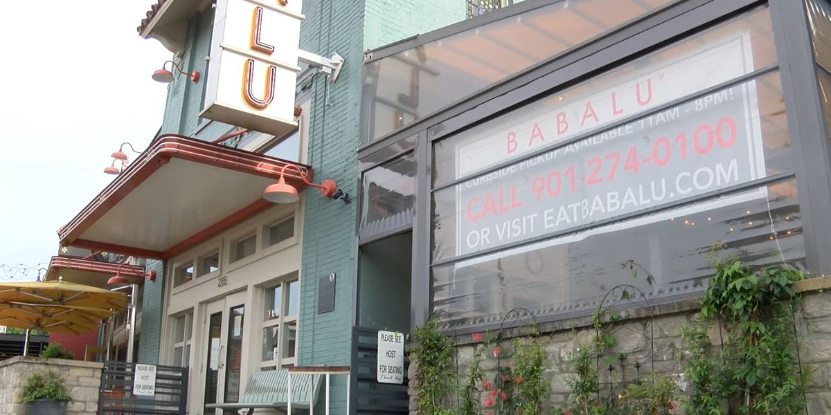 Babalu restaurant closed until further notice after employee tests positive for COVID-19