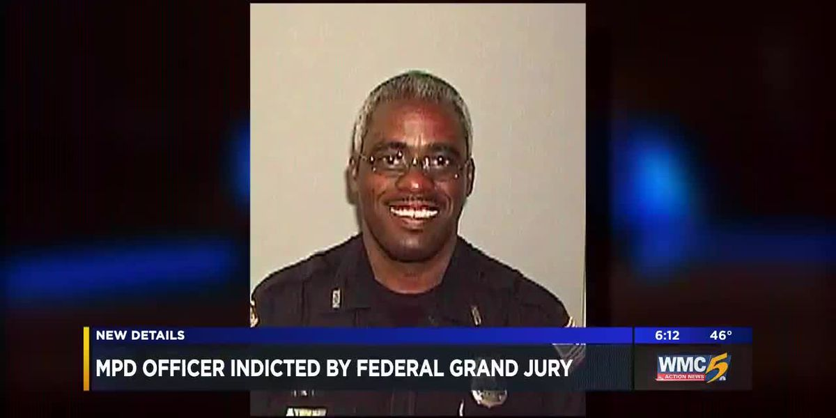 Former MPD officer's indictment by federal jury could impact cases he worked on