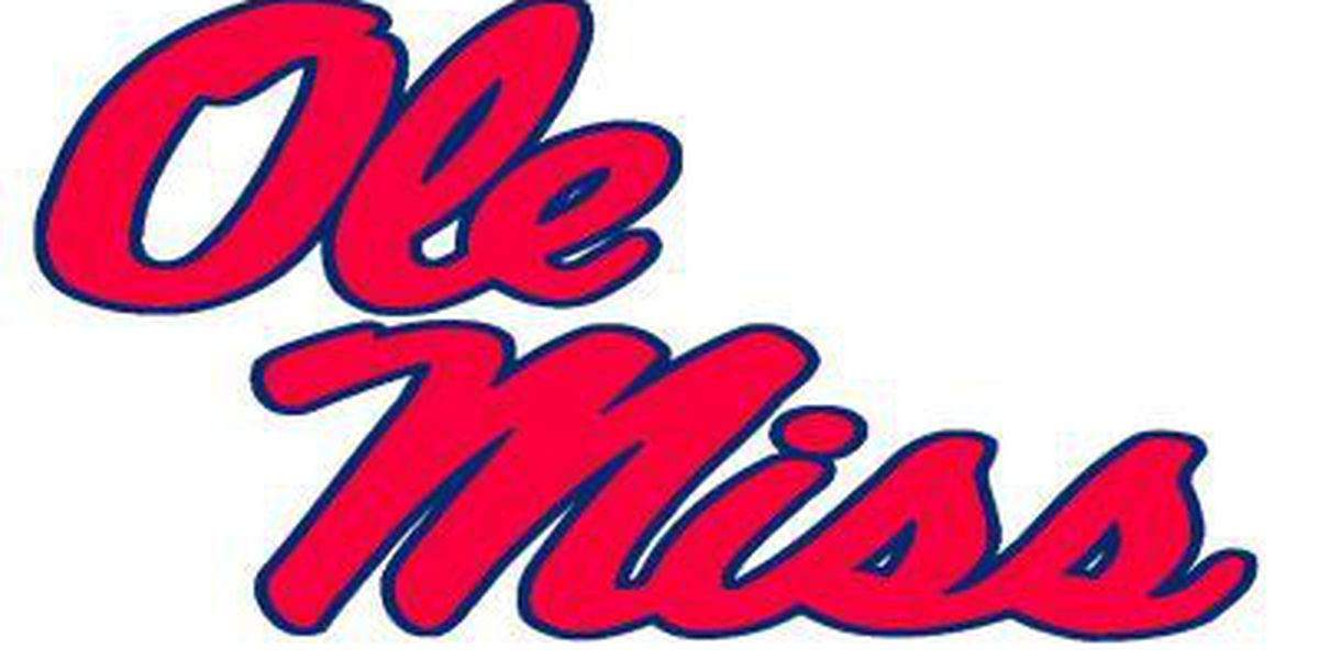 Gas line ruptured at Ole Miss