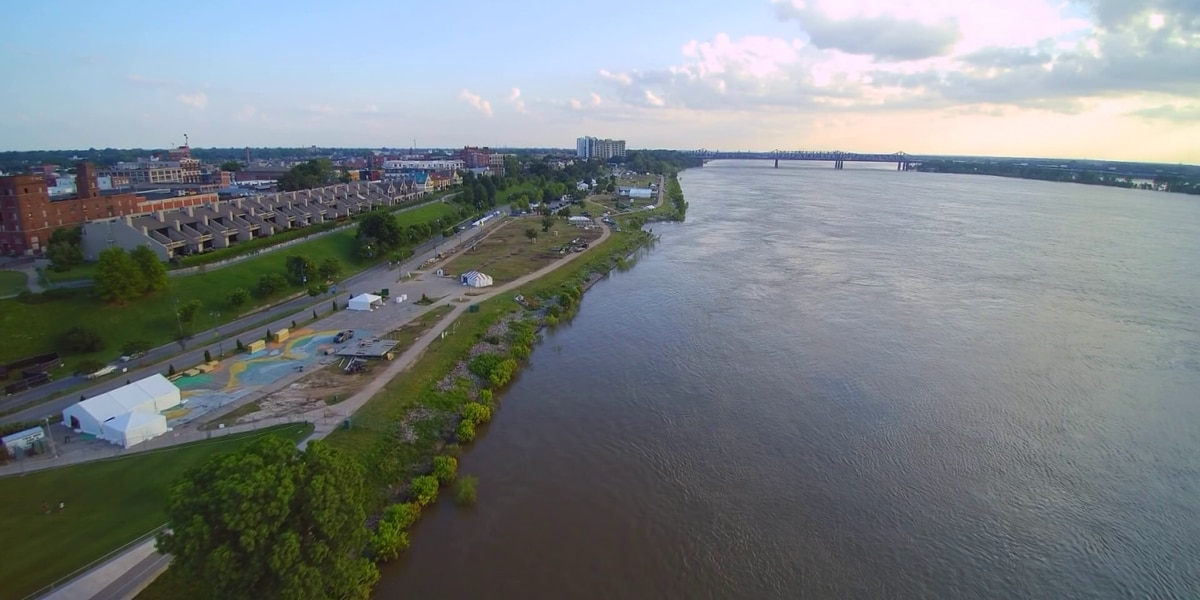 Memphis riverfront renovations in the works