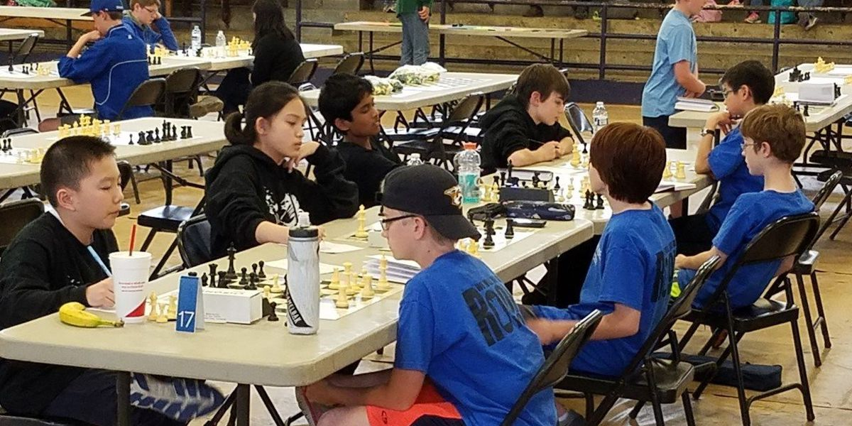 Checkmate: Houston Middle School chess team captures state title
