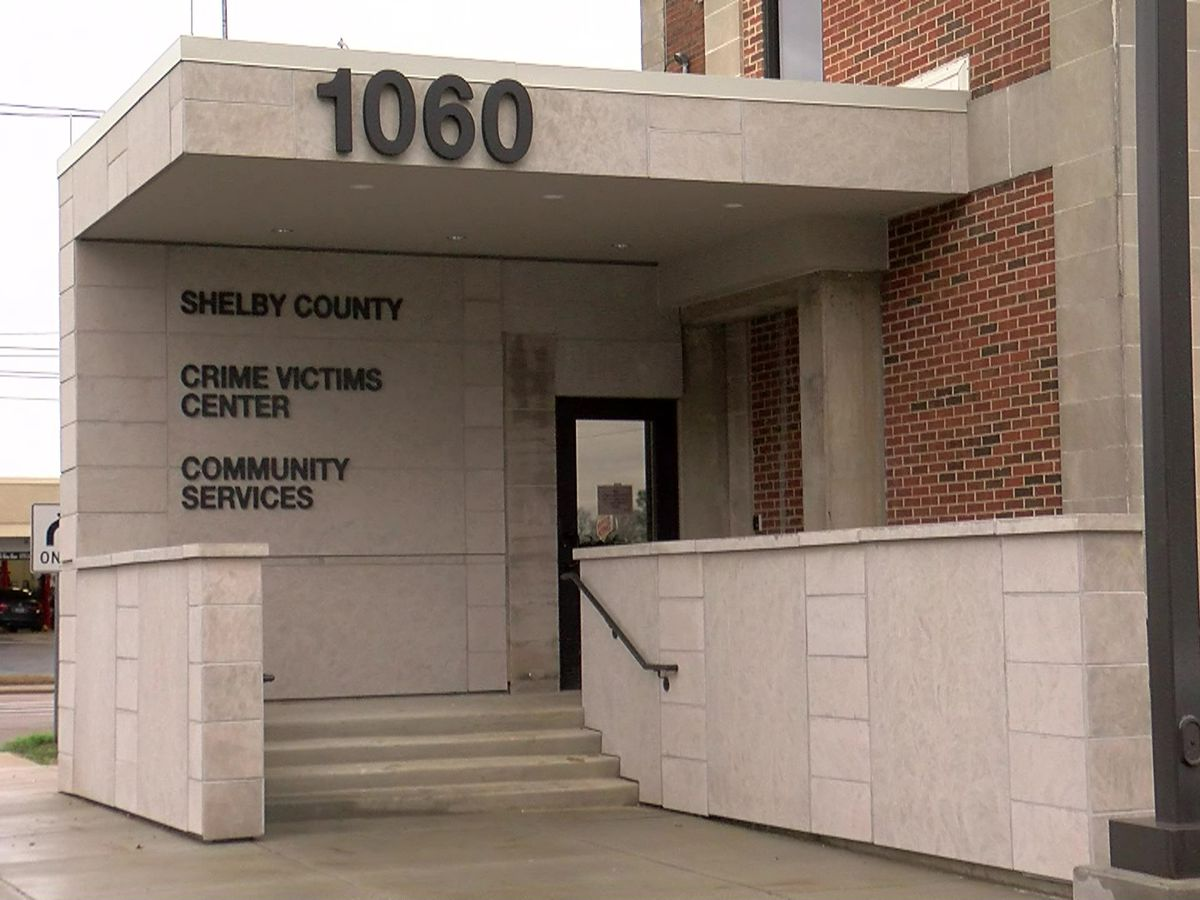 Expanded Shelby County crisis center to offer help to more crime victims