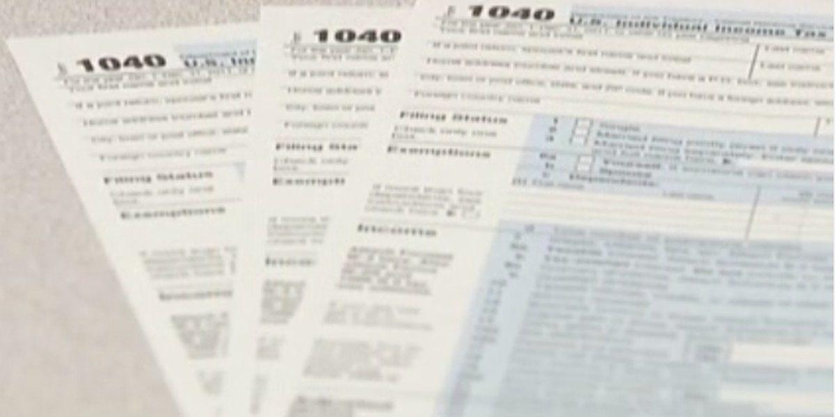 Mid-South United Way offering free tax preparation