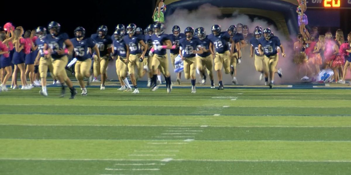 Arlington's final football game canceled after players test positive for COVID-19