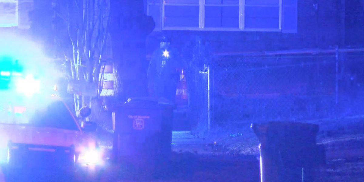 16-year-old in critical condition after drive-by shooting in Frayser