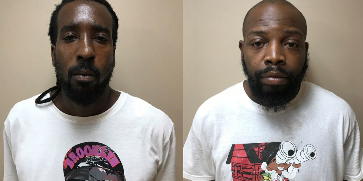 Two arrested, charged in Haywood County homicide
