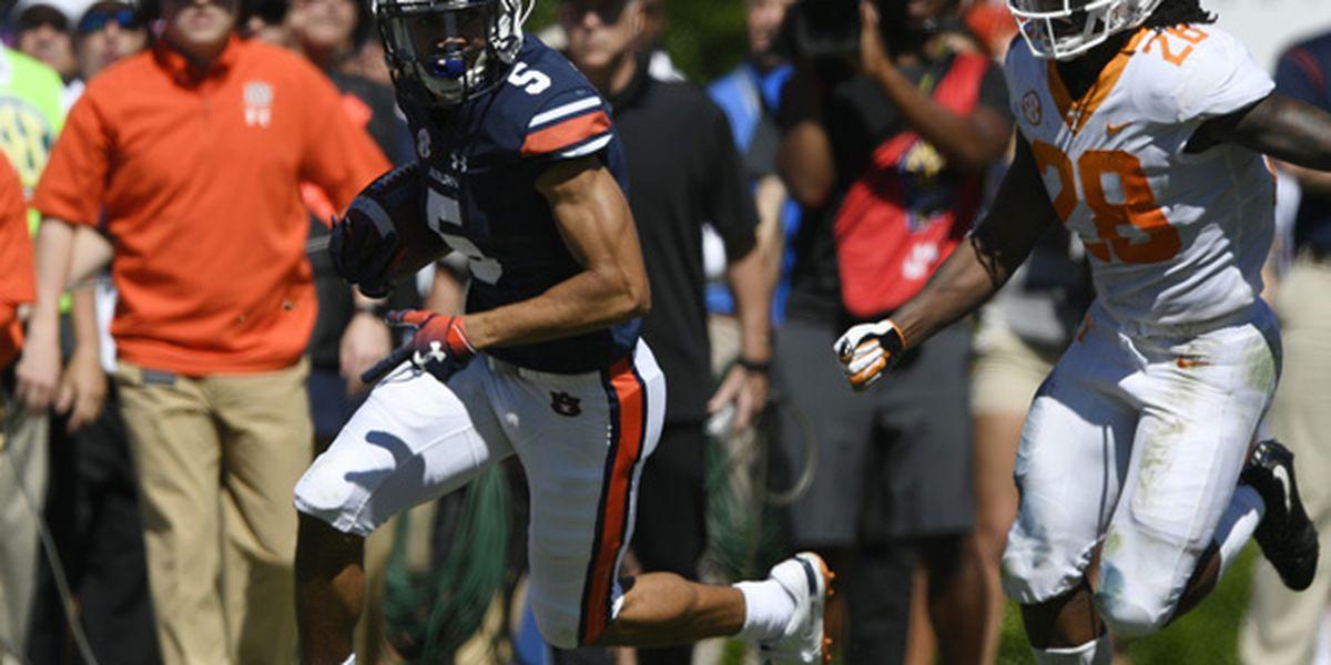 Vols beat Auburn 30-24 to end SEC drought 0f50e1a46