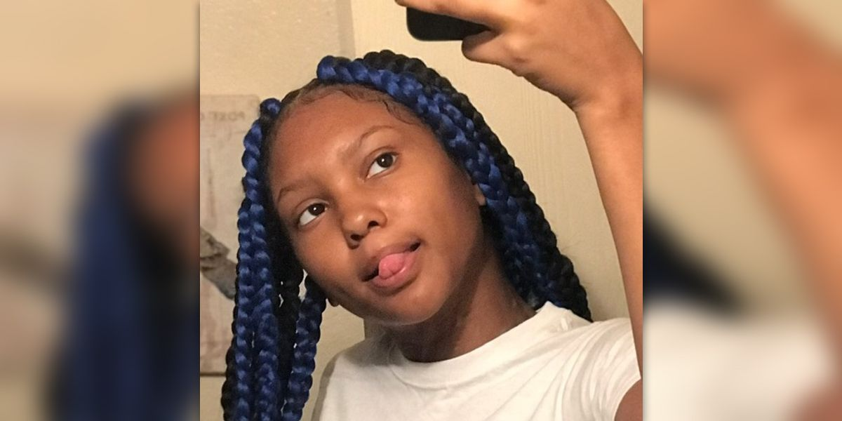 MPD searching for pregnant 14-year-old girl last seen Monday