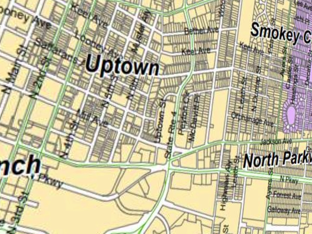 Uptown TIF District could expand into new areas