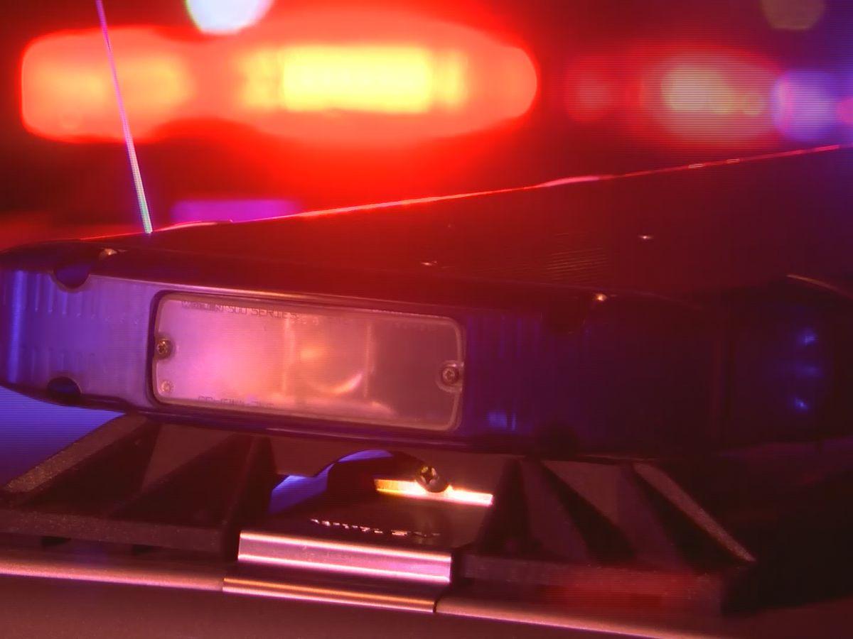 Police: Man injured in shooting near Kerwin Dr.