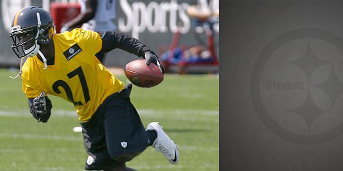 Former Ole Miss standout, now Pittsburgh Steeler, stopped at airport for gun