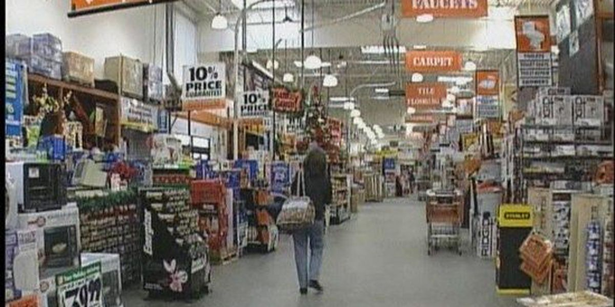 Home Depot in Memphis to hire 180 workers