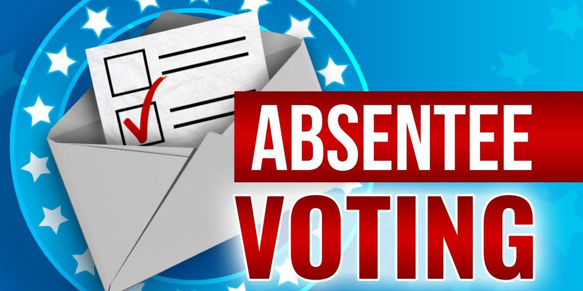Frequently asked questions: Absentee voting in Shelby County