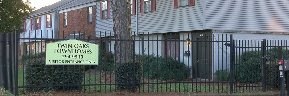 MLGW says apartment complex owner failed to pay utility bill, residents could be left without water
