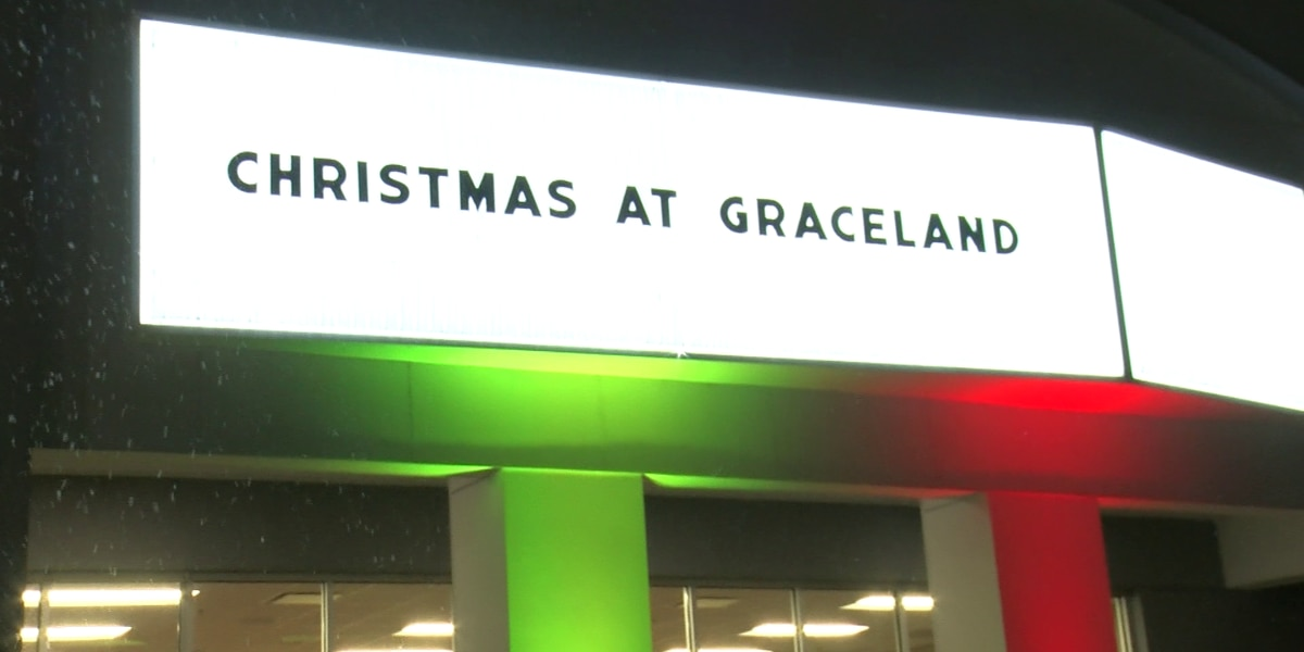 'Christmas in Graceland' set to premiere on the Hallmark Channel