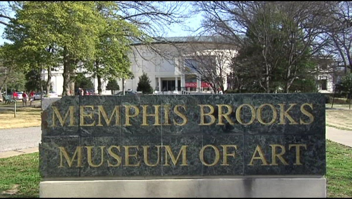 Brooks Museum prepares for new Downtown home, names architect for new building
