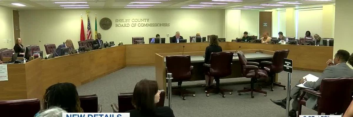 Shelby Co. commissioners working through options for surveillance camera program deployment