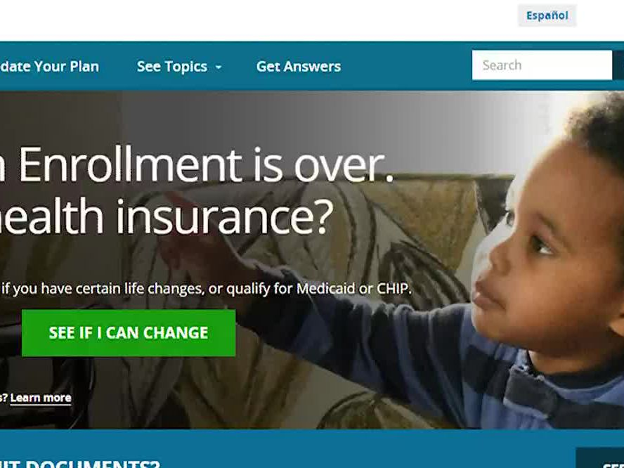 Trump administration wants all of 'Obamacare' struck down