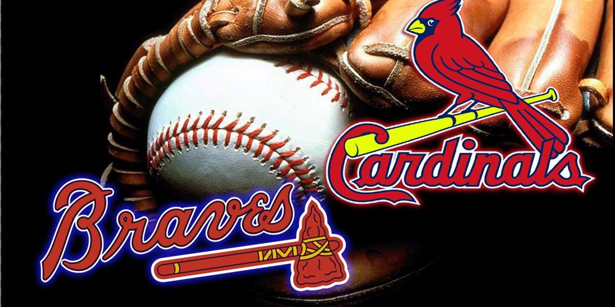 Cardinals advance to NLCS