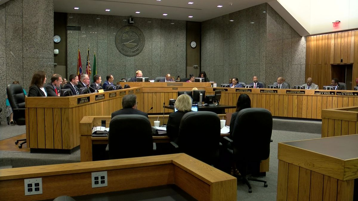 County to discuss $15 minimum wage proposal for govt. workers