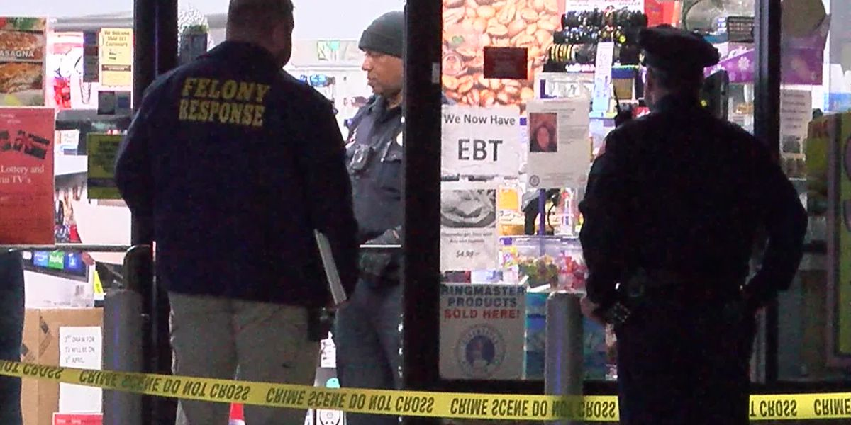 Raleigh convenience store clerk shot and killed during robbery
