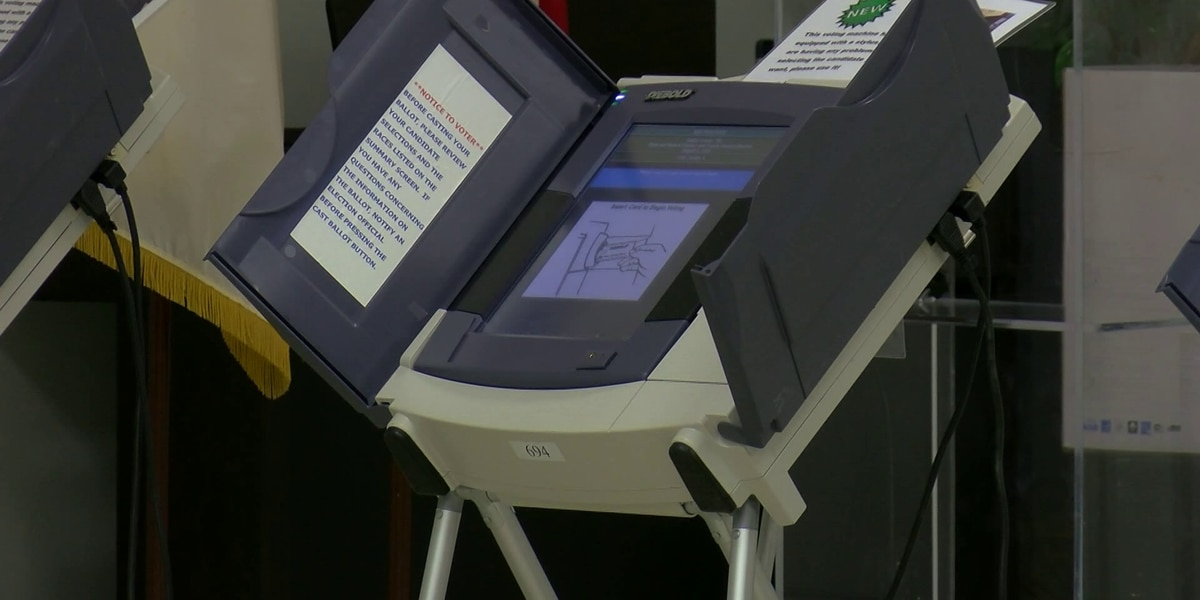 TN Election official: IRV cannot be implemented