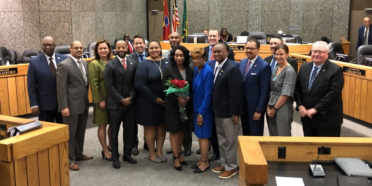 Shelby County approves Phyllis Aluko as next chief public defender