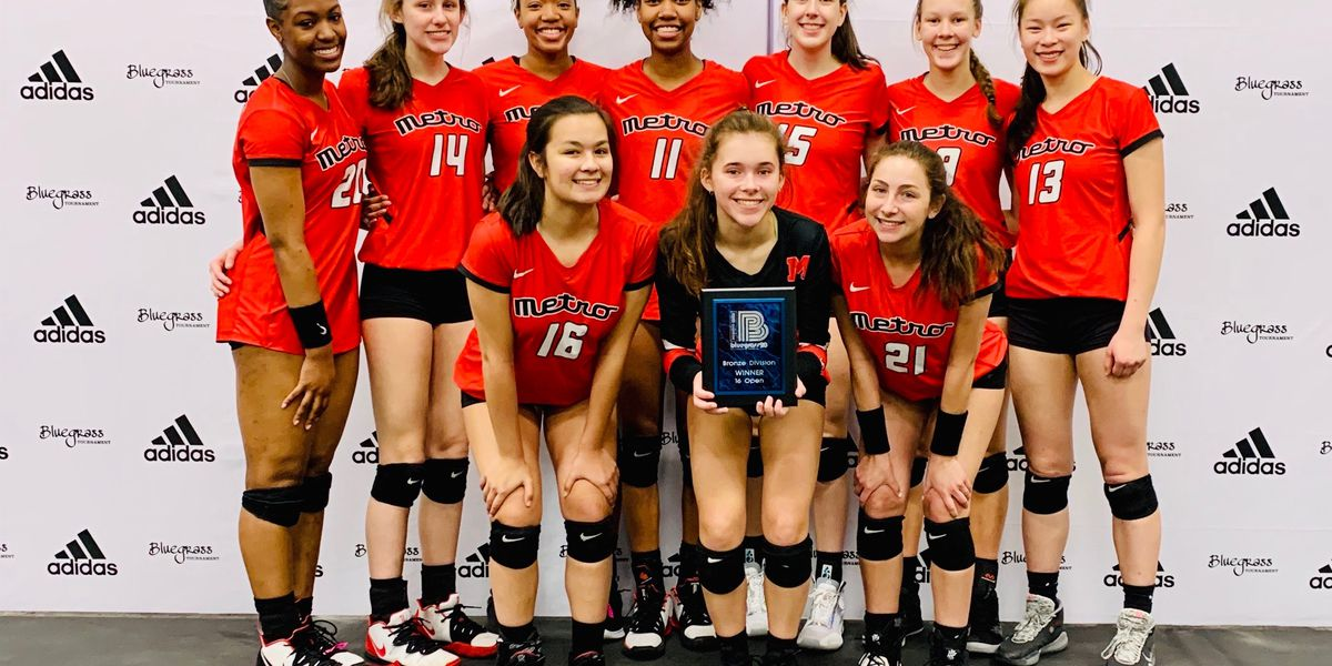 AAU volleyball players miss out on national tournament because of coronavirus safety concerns