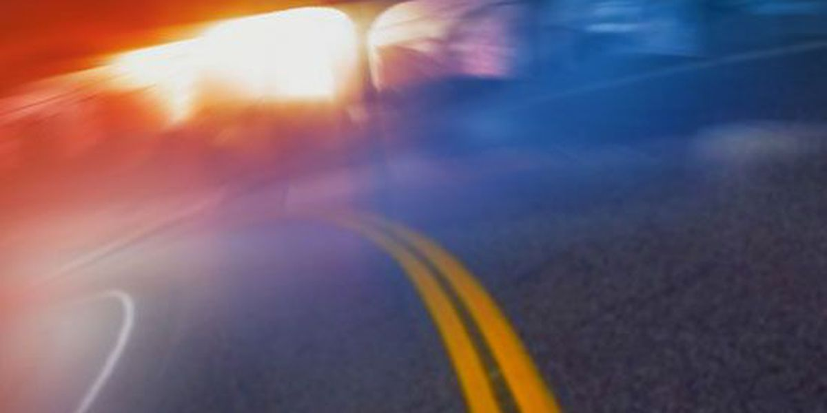 Pedestrian hit by vehicle in Whitehaven, critically injured