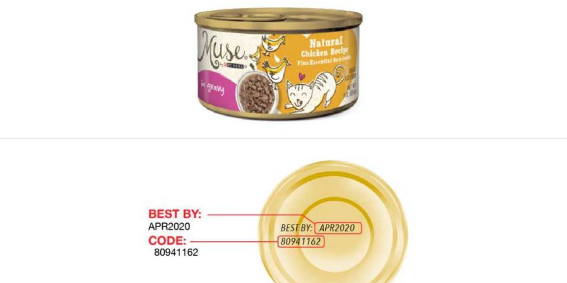 Purina recalls some wet cat food due to 'potential presence of rubber pieces'