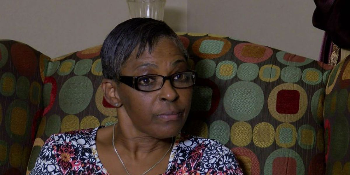 Lorenzen Wright's mom thankful for new lead in son's cold case