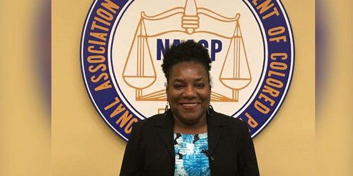 NAACP Memphis hires new executive director