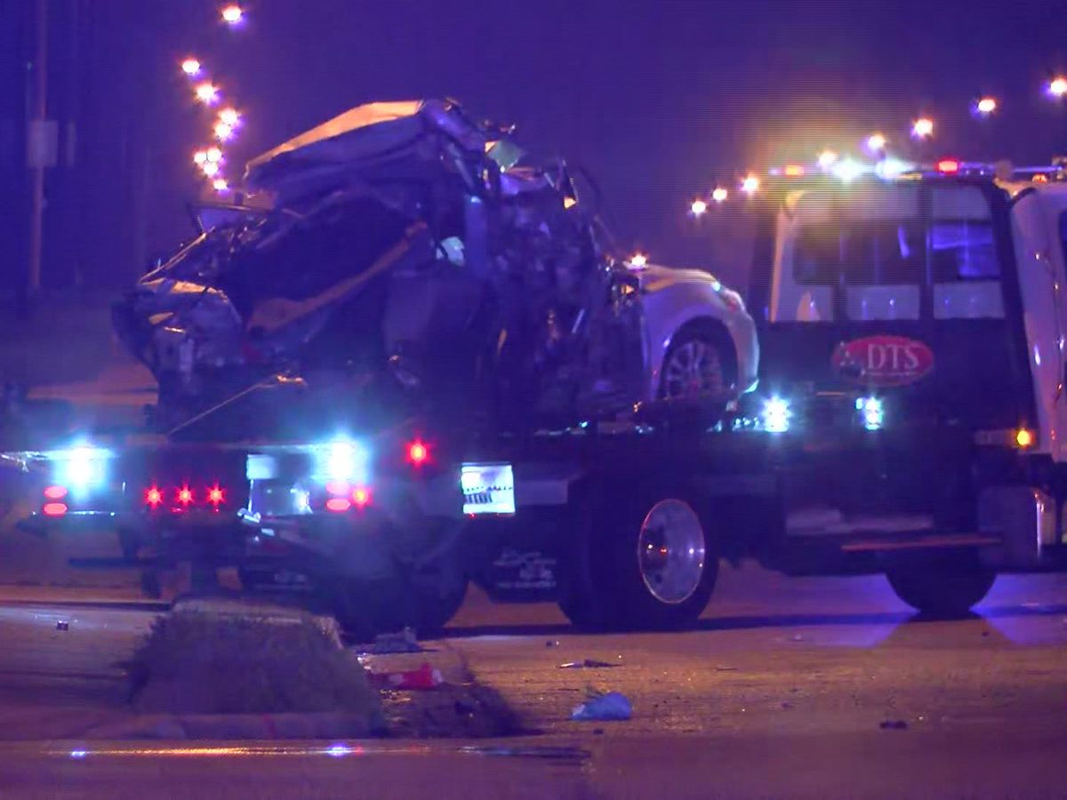 Police lieutenant killed in off-duty crash; driver will face charges