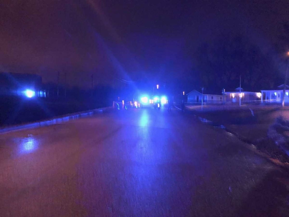 Man killed in Douglass shooting