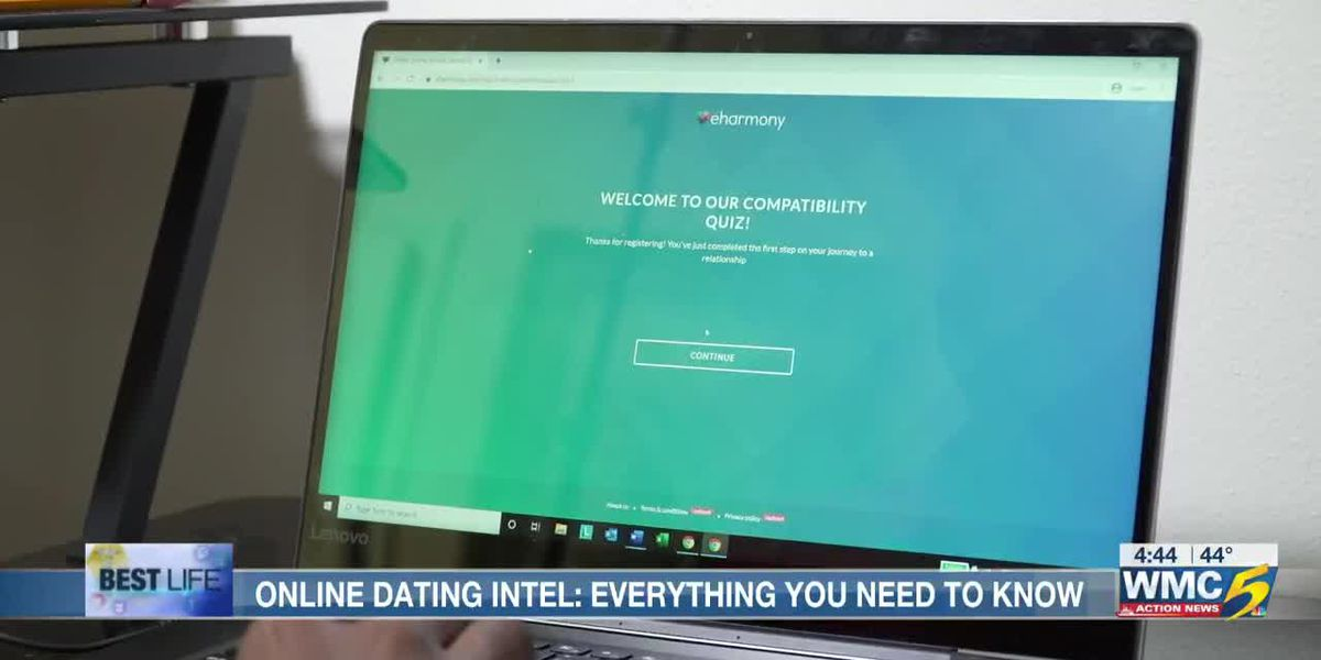 Best Life: Online dating intel - Everything you need to know