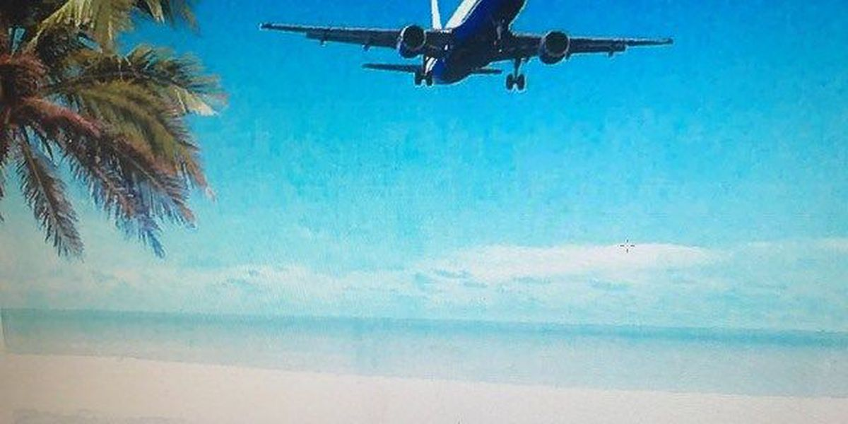 ANDY'S CONSUMER TIP OF THE DAY: travel offer warning