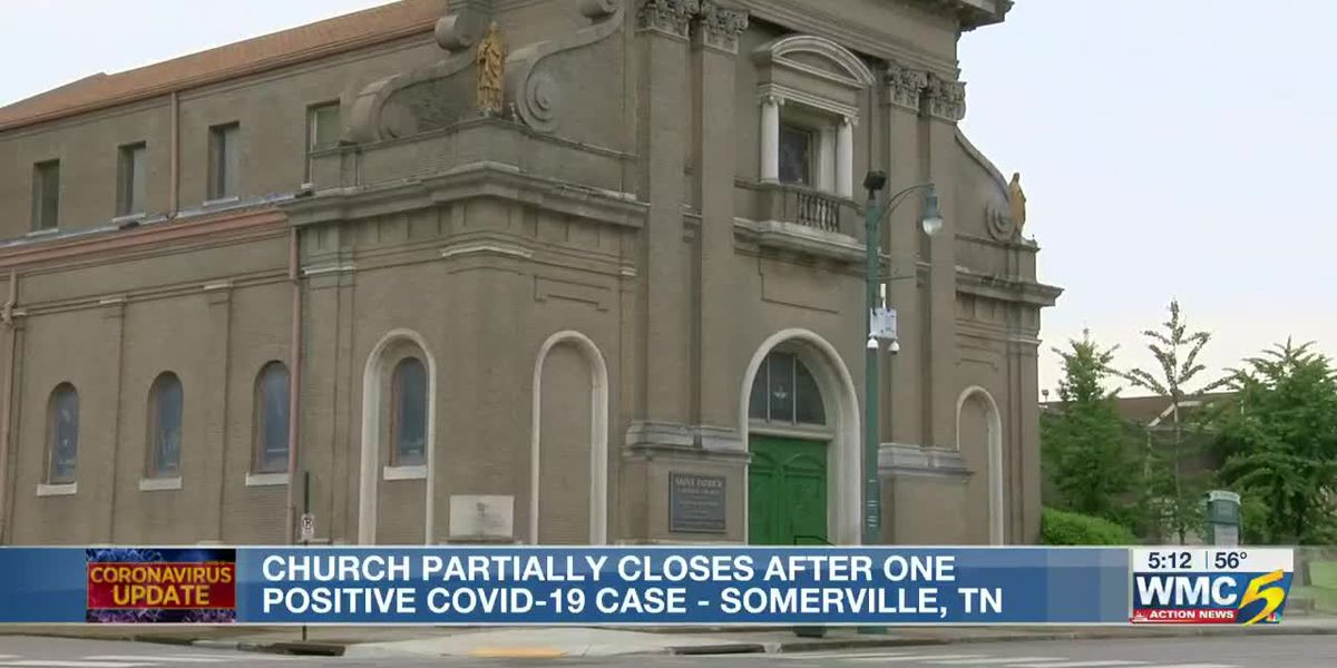Church in Somerville cancels classes, events due to COVID-19