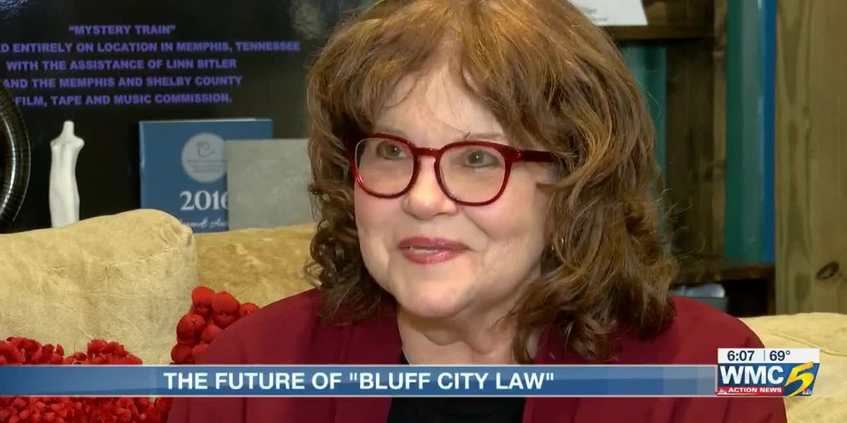 First episodes of Bluff City Law to wrap at the end of the month