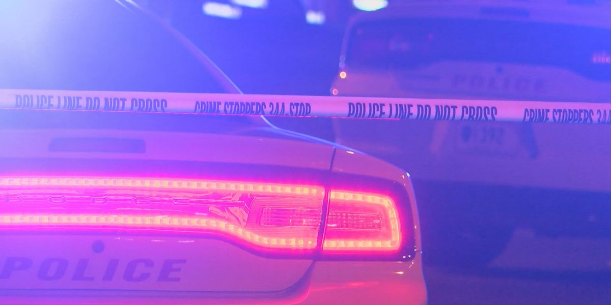 10-year-old shot in the leg outside teen party in Raleigh, police say