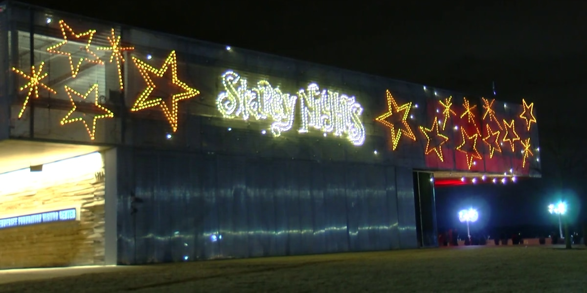 Save money during themed evenings at Starry Nights in Shelby Farms