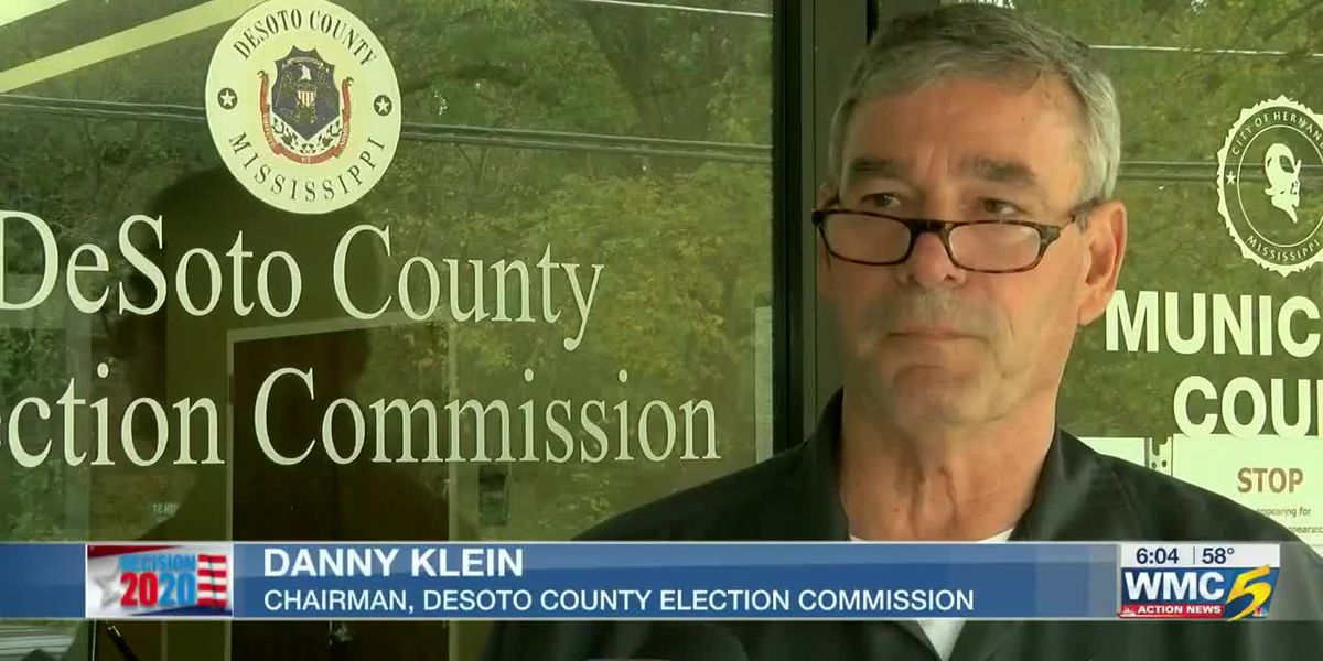 Long lines expected on Election Day due to limited absentee voting