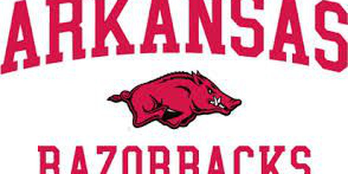 Arkansas remains alive in SEC Tournament with no-hit win