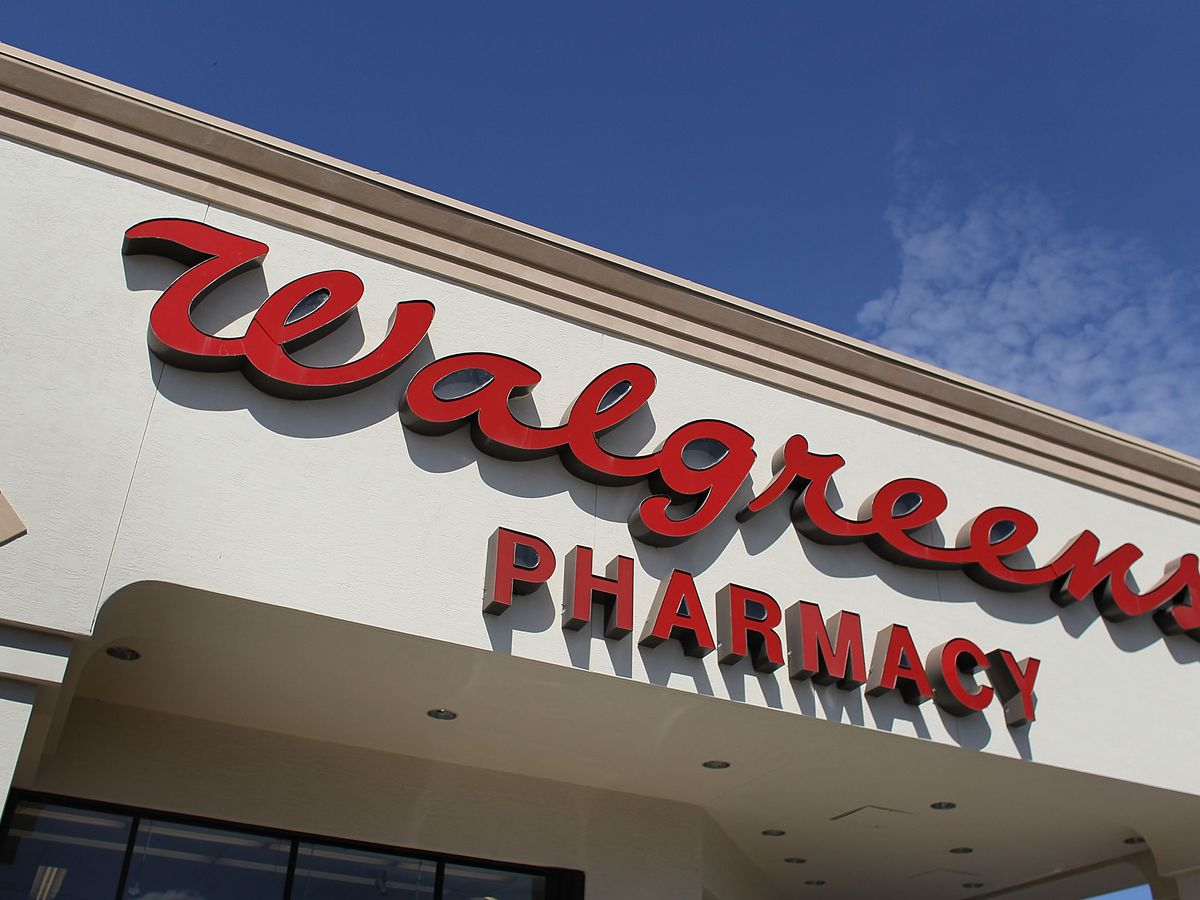 Walgreens to expand drive-thru COVID-19 testing in Tennessee, 6 other states