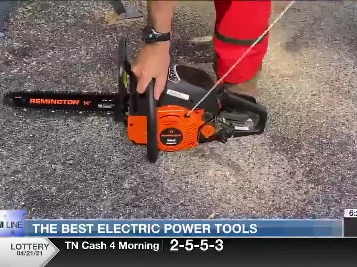 Bottom Line: Best battery-powered lawn tools