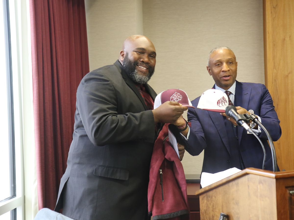 Coahoma Community College announces new head football coach