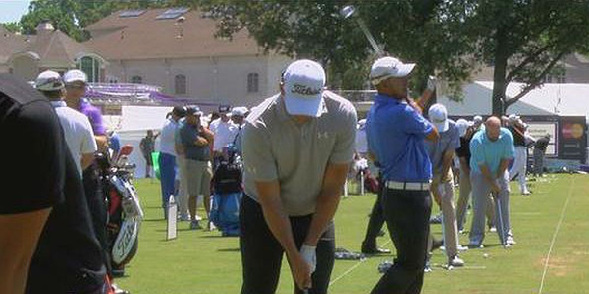 World Golf Championship possibly coming to Memphis