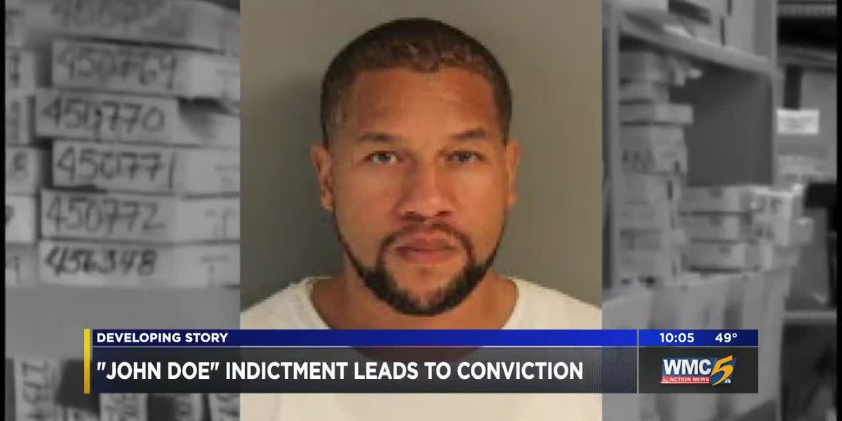 'John Doe' indictment leads to conviction in 18-year-old rape case
