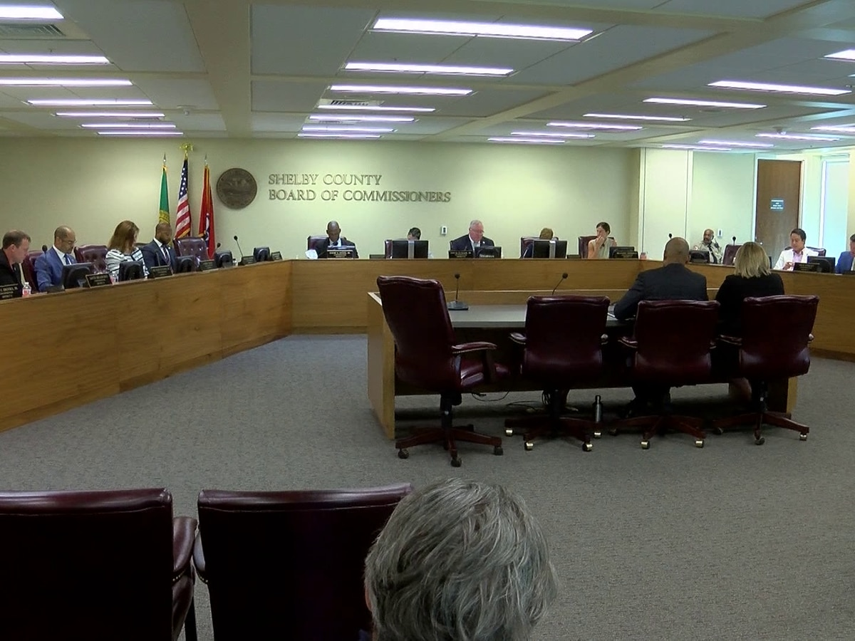 Shelby County Commission sorting out plan to install surveillance cameras